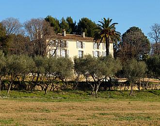 La Villa Brignac